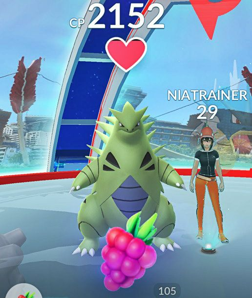 Gym Rework - Motivation - PokeCorner.vn - Cập nhật Pokemon GO - Hướng dẫn Pokemon GO - Pokemon GO Plus