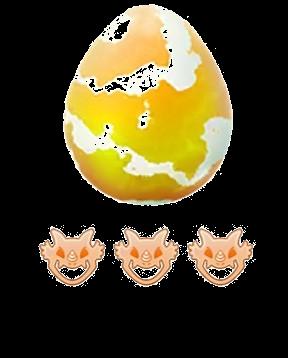 Raid Boss - 3 sao - PokeCorner.vn - Cập nhật Pokemon GO - Hướng dẫn Pokemon GO - Pokemon GO Plus