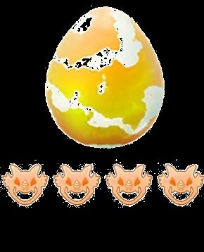 Raid Boss - 4 sao - PokeCorner.vn - Cập nhật Pokemon GO - Hướng dẫn Pokemon GO - Pokemon GO Plus