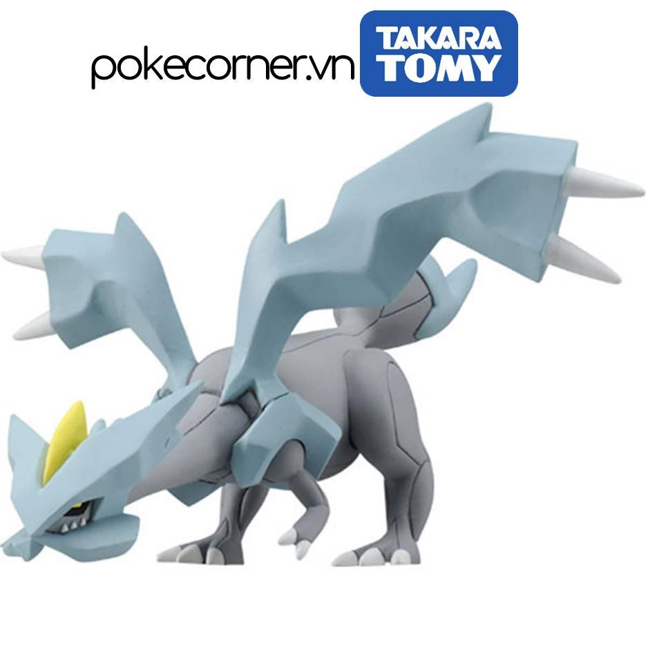 Mô hình Pokémon Kyurem