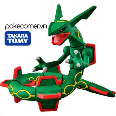 Mô hình Pokémon Rayquaza