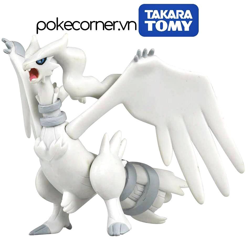 Mô hình Pokémon Reshiram