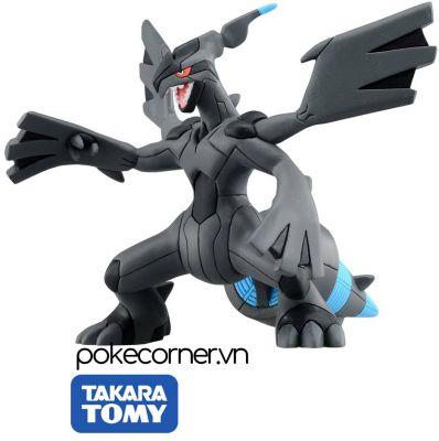 Mô hình Pokémon Zekrom