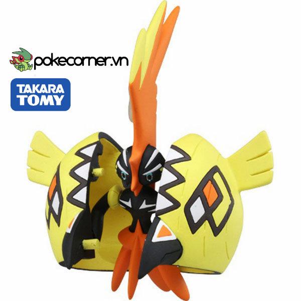 Mô hình Pokémon Tapu Koko