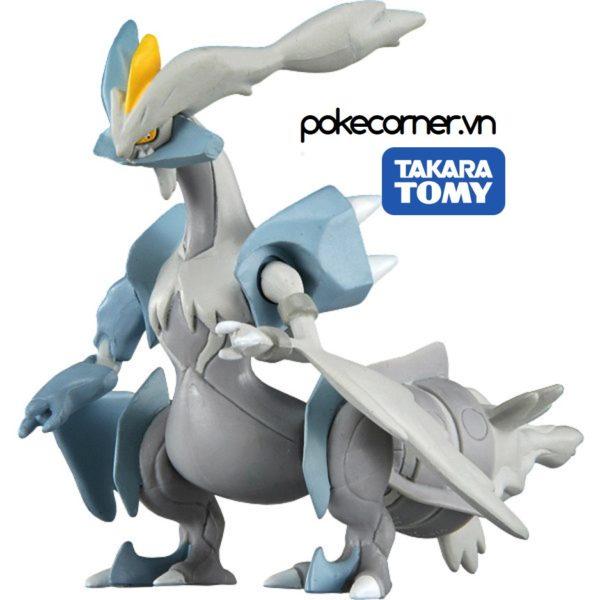 Mô hình Pokémon White Kyurem