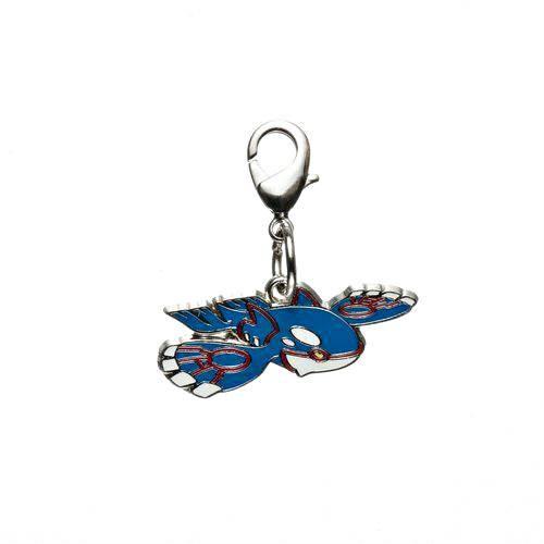 1-MC027 - Kyogre - Pokémon Metal Charm - Móc Khóa Pokémon - PokeCorner
