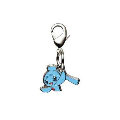 1-MC042 - Phione - Pokémon Metal Charm - Móc Khóa Pokémon - PokeCorner
