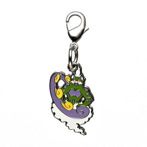1-MC054 - Tornadus - Pokémon Metal Charm - Móc Khóa Pokémon - PokeCorner