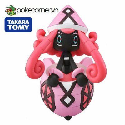 Mô hình Pokémon Tapu Lele