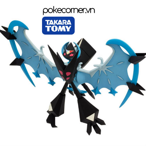 Mô hình Pokemon Dawn Wings Necrozma