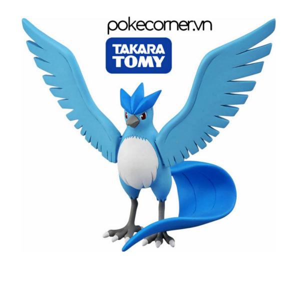 Mô hình Pokémon Articuno