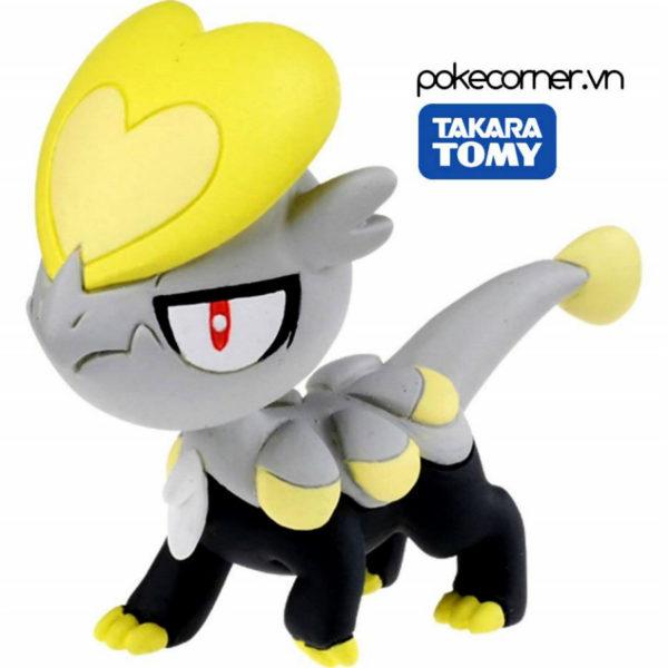 Mô hình Pokémon Jangmo-o