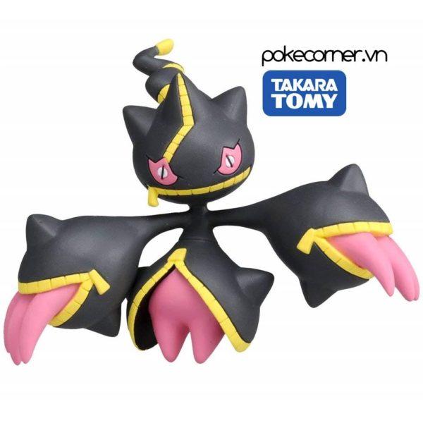 Mô hình Pokémon Mega Banette
