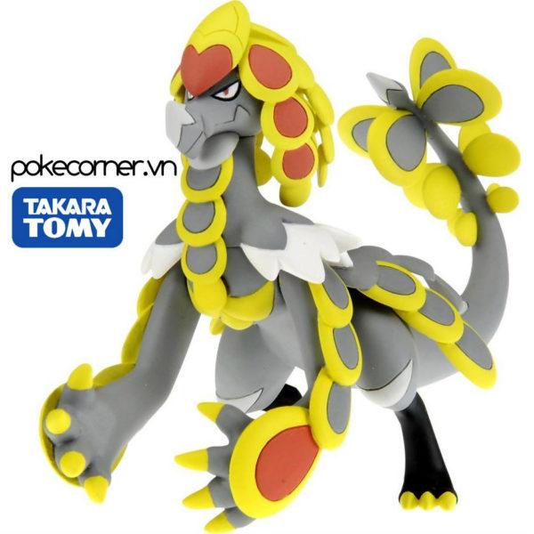 Mô hình Pokémon Kommo-o