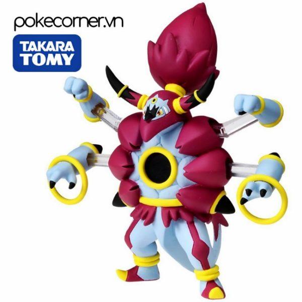 Mô hình Pokémon Hoopa Unbound