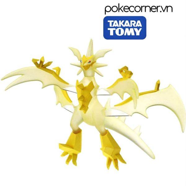 Mô hình Pokémon Ultra Necrozma