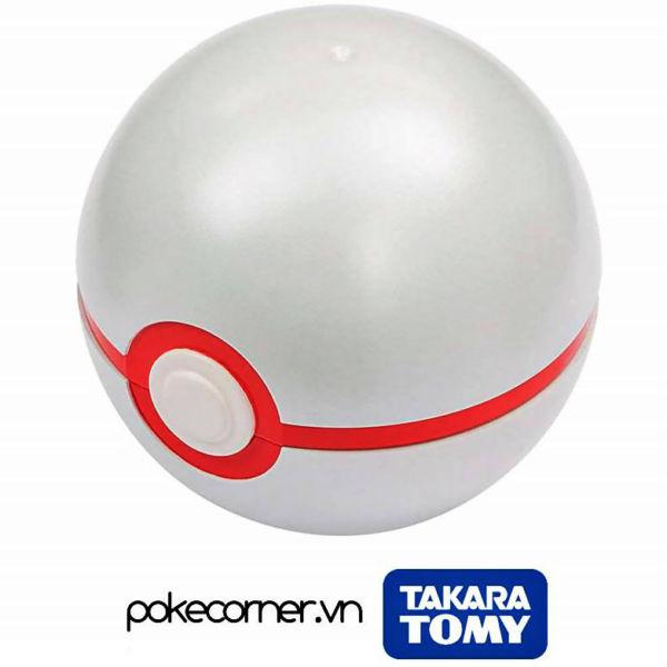 Mô hình Quả Banh Premierball