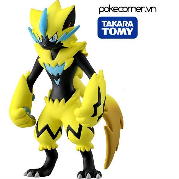 Mô hình Pokémon Zeraora