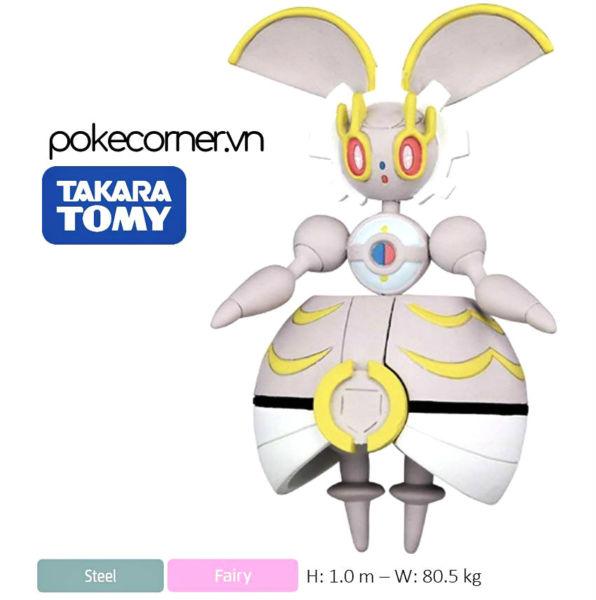 Mô hình Pokémon Magearna