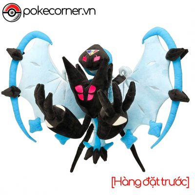 Gấu bông Pokémon Dawn Wings Necrozma