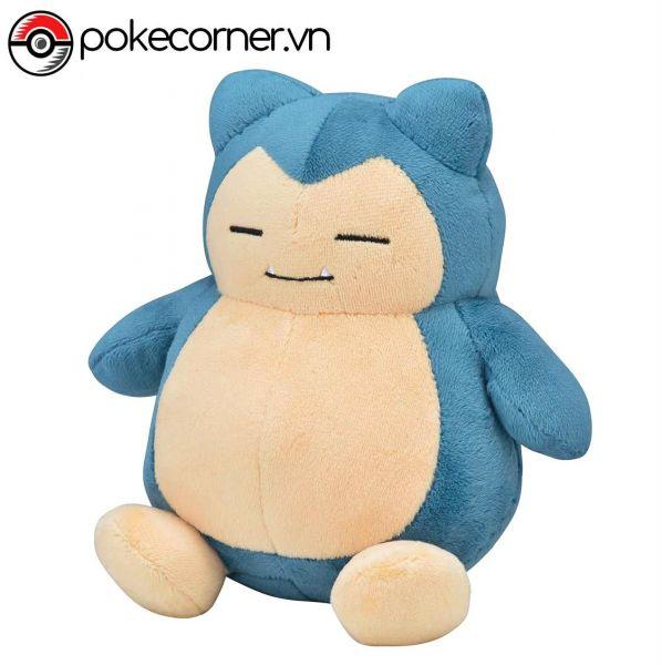 Gấu bông Pokémon Snorlax
