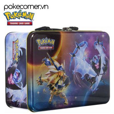 Bài Pokémon TCG Collector Chest -Spring 2018
