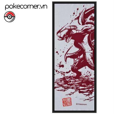 Tranh Pokémon Garchomp