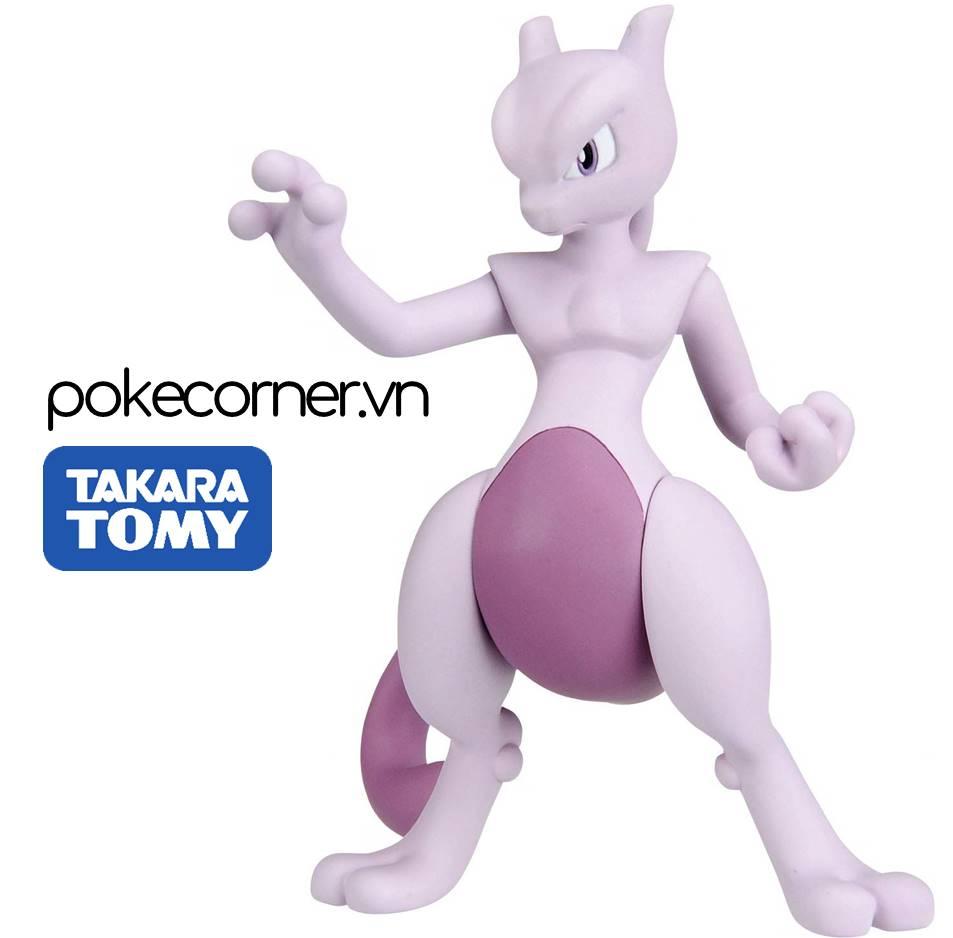 Mô hình Pokémon Mewtwo