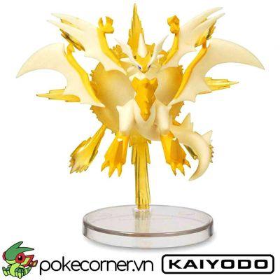 Mô hình Pokémon Ultra Necrozma của Kaiyodo
