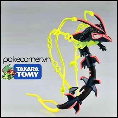 Mô hình Pokémon Shiny Mega Rayquaza Lottery