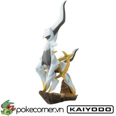Mô hình Pokémon Arceus của Kaiyodo