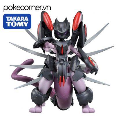 Mô hình Pokémon Armoured Mewtwo Mặc Giáp