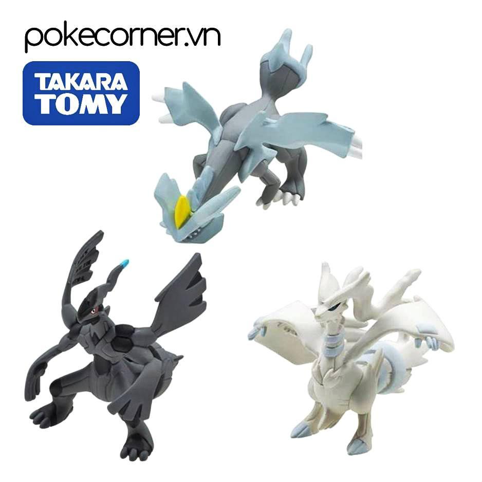 Mô hình Pokémon Battle Strongest Set Vol 3