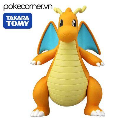 Mô hình Pokémon Dragonite