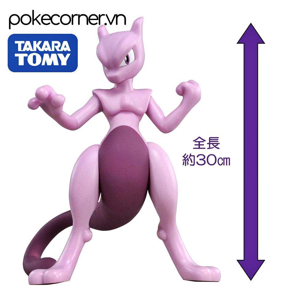 Mô hình Pokémon Mewtwo Super Big
