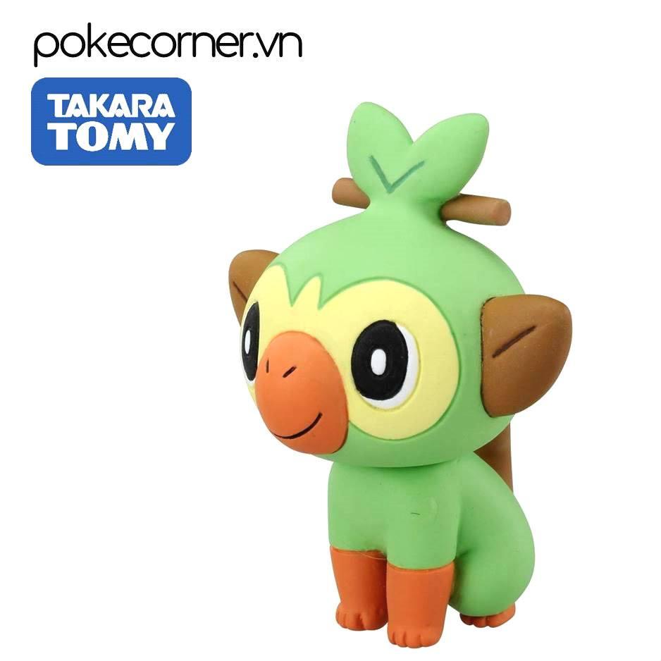 Mô hình Pokémon Grookey