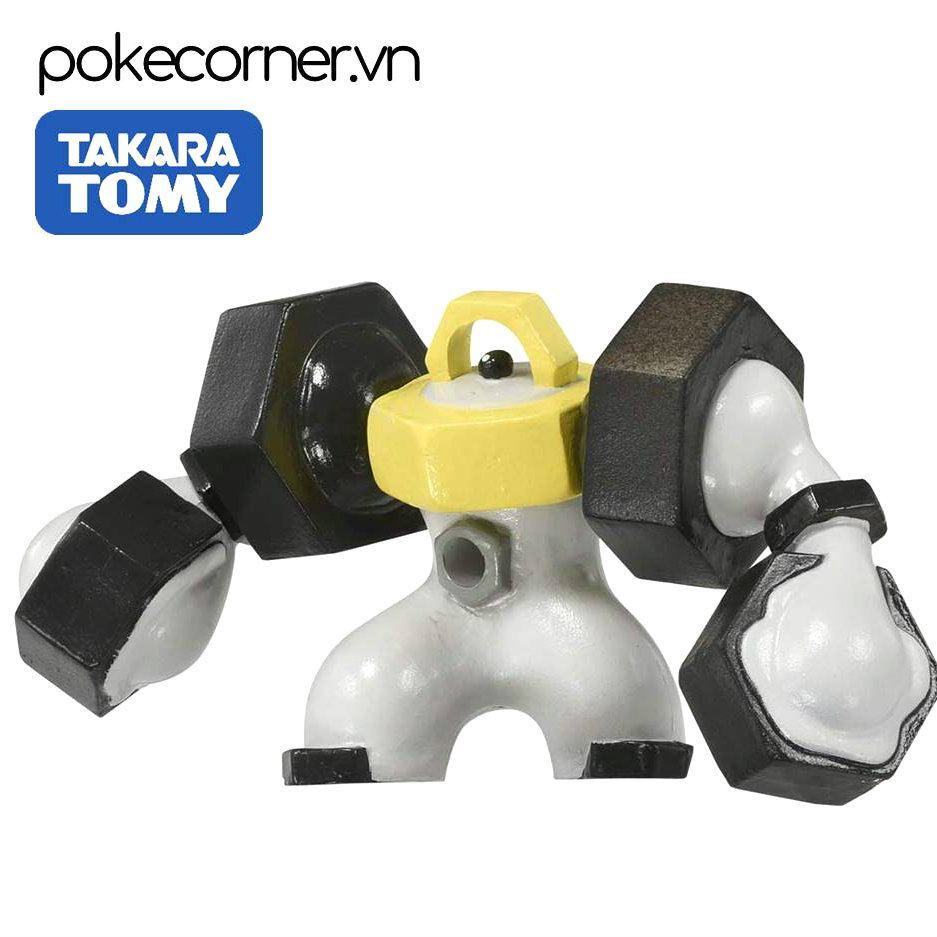 Mô hình Pokémon Melmetal
