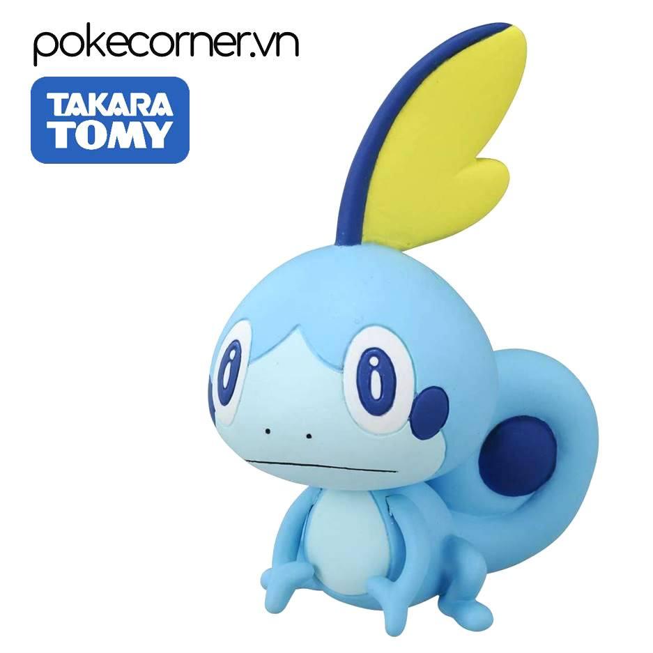 Mô hình Pokémon Sobble