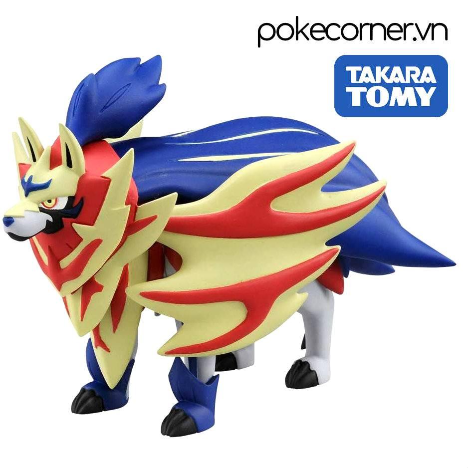 Mô hình Pokémon Zamazenta