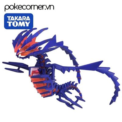 Mô hình Pokemon Eternatus