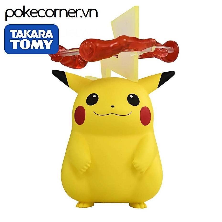 Mô hình Pokemon Gigantamax Pikachu (GMAX)